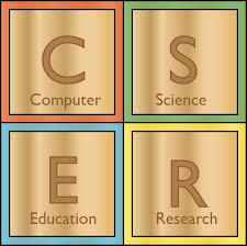 CSER Digital Technologies Education Communities